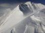 〔100名山〕五竜岳 冬山テント泊 ~暴風で山頂手前で敗退~