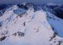 〔100名山〕槍ヶ岳 雪 ~GW 恐ろしかった雪付きの穂先~
