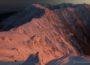 〔100名山〕塩見岳 冬季小屋テント泊 ~条件良くも夜明けに間に合わず...~