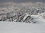 〔100名山〕越後駒ヶ岳 雪 ~ただただ広い!豪雪地帯の素晴らしい雪稜~