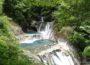 〔100名瀑〕西沢渓谷 七ツ釜五段の滝 ~翡翠色の釜をたたえる奥秩父の秘境~