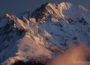 〔100名山〕焼岳 冬 ~早すぎた登頂!北アルプス南部の夜明け~