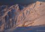 〔100名山〕白馬岳 冬_栂池~登頂チャンスも強風にリュック飛ばされ幕~