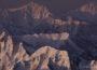 〔100名山〕巻機山&谷川岳 冬ダブル ~日本離れした谷川連峰の朝焼け~