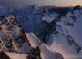 〔100名山〕GW奥穂高&涸沢岳 ~雪壁と雪崩を乗り越えて~