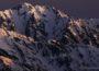 〔200名山〕GW針ノ木岳 ~北アルプス全山モルゲン!デブリと雪壁を越えて~